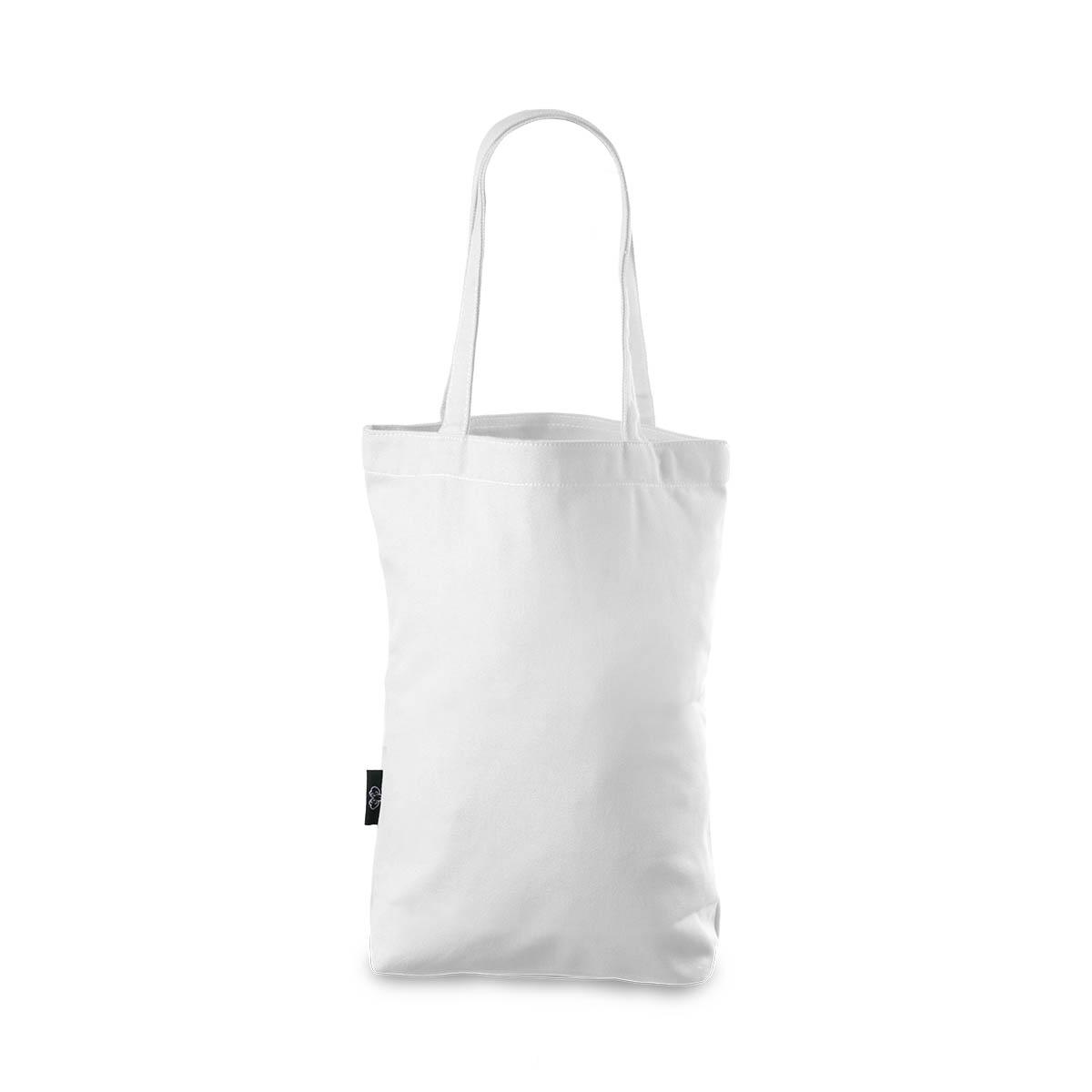 Tribu Ladies Tote Bag (White) – TribuNation 4aabb4163492e